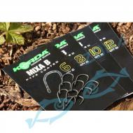 KORDA Mixa Barbless Hook 8-as
