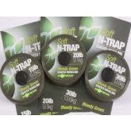 KORDA N-TRAP Soft 15lb (20m) / Green