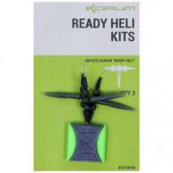 KORUM Ready Heli-Kits