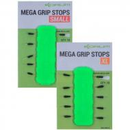 KORUM Small Mega Grip Stops gumistopper