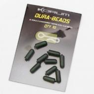 KORUM Dura beads előkerögzítő kapocs (KDB/01)