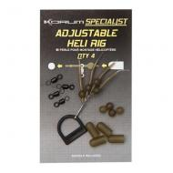 KORUM helicopter bead kit XL-es