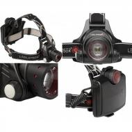 Led Lenser H14R.2 fejlámpa