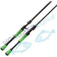 Lews Mach Speed Stick Finesse 205/10g (MHFSR) UL pergetőbot
