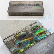 Lurefans Wobbler csomag (7db)