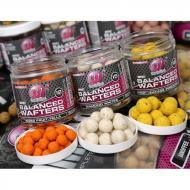 MAINLINE High Impact Balanced Wafters - Salty Squid 12mm