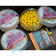 MAINLINE Match Wafters 8mm Chocolate