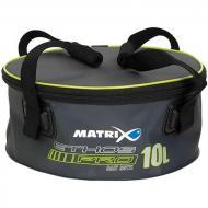 MATRIX Ethos Pro EVA Groundbait Bowl 10 literes keverőedény