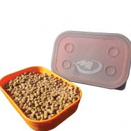 MIDDY Fresh-Seal Pellet Tub 1.1pt - 0,6 literes doboz