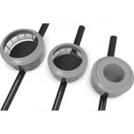 MIDDY Grip-Flex Pro Pole Pots etetőcsésze