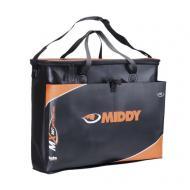 MIDDY MX-3NT EVA Nets+Tray Bag száktartó táska