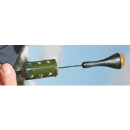MIDDY Shot-Gun Up-in-Water Float nagy (12gr) kosárral