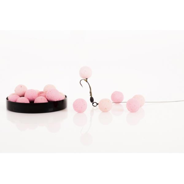 NASH Citruz Pop Ups Pink 15mm (75g)