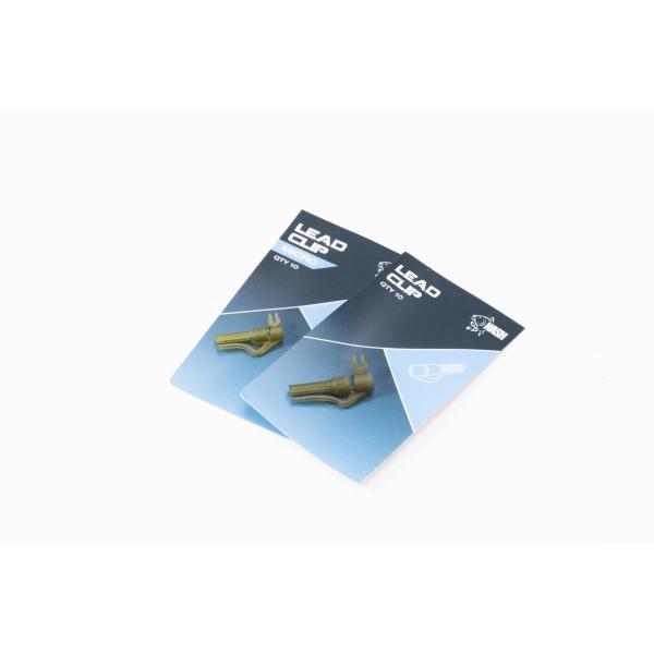 NASH Lead Clip