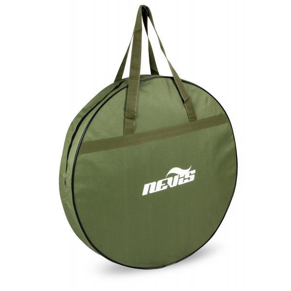 NEVIS Haltartó és merítőfej tartó táska - 60x10cm