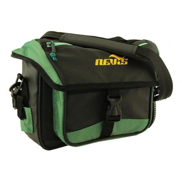 NEVIS Pergető táska - 28x8x19cm 3 doboz