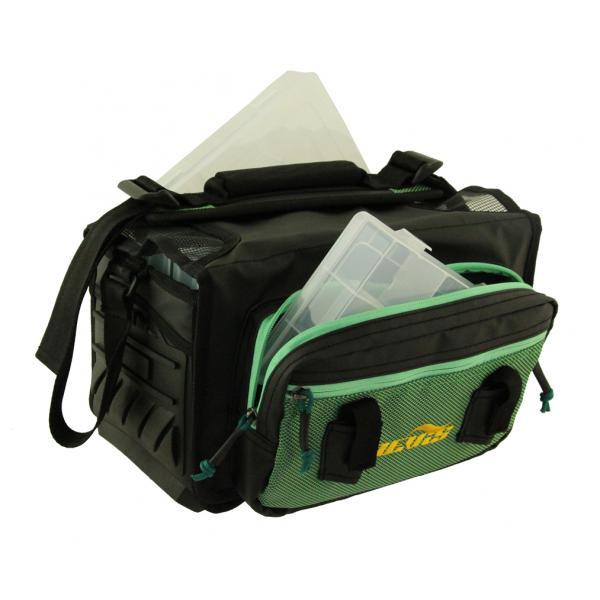 NEVIS Pergető táska - 29x27x20cm 5 doboz