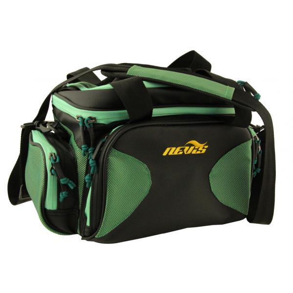 NEVIS Pergető táska - 40x22x25cm 4 doboz