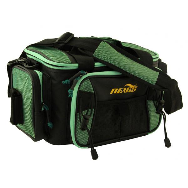 NEVIS Pergető táska - 41x25x20cm 4 doboz