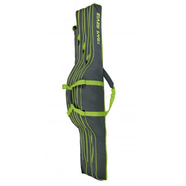 NEVIS Team Nevis Bottartó táska bélelt 165cm 3 részes