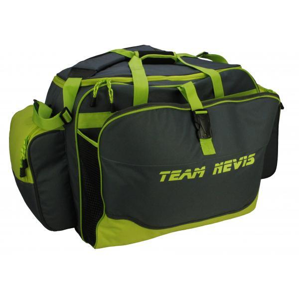 NEVIS Team Nevis Match szerelékes táska - 85x42x45cm