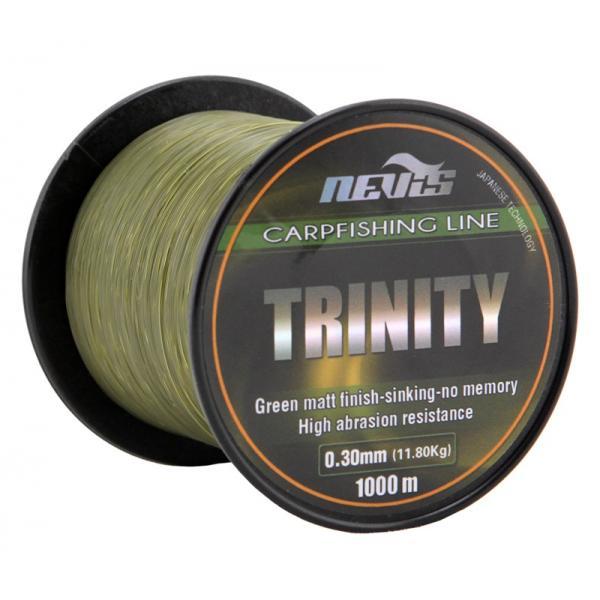 NEVIS Trinity 1000m 0.25mm