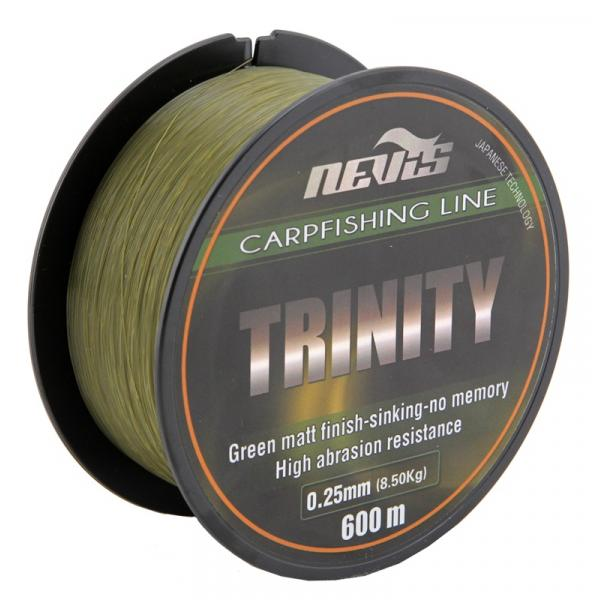 NEVIS Trinity 600m 0.25mm
