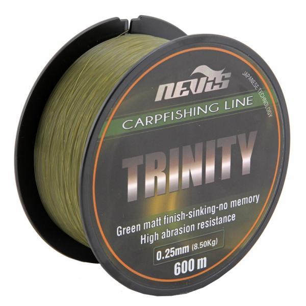NEVIS Trinity 600m 0.32mm