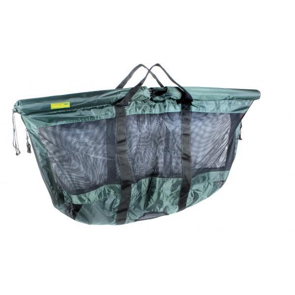 NEVIS Wayback lebegő pontymérő szák táskával