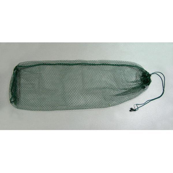 NEVIS zsákos haltartó Green (80x50cm)