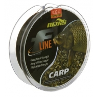 NEVIS F-Line Carp 0,25mm (300m)