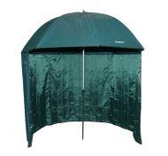 NEVIS Nylon sátras ernyő - 2,5m