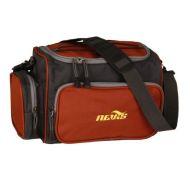 NEVIS Pergető táska 4 dobozzal 39 x 22 x 22 cm