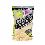 NOVÁKFEEDER Carp Method etetőanyag - Carp Special