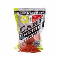NOVÁKFEEDER Carp Method etetőanyag - Édesfűszer