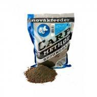 NOVÁKFEEDER Carp Method etetőanyag - Hidegvízi