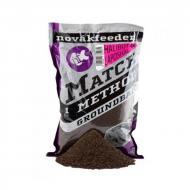NOVÁKFEEDER Match Method mix - Halibut