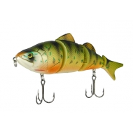 NEVIS Flexi Perch Wobbler 12cm - Tiger Perch
