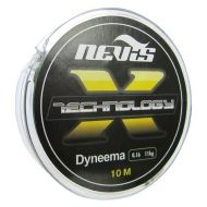 NEVIS Technology fonott előkezsinór 0,18mm (10m)