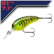 Norman Deep Baby N - 5,1cm/7,1g - Fire Tiger