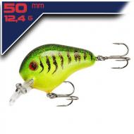Norman Fat Boy – FireTiger 5cm/12,4g wobbler