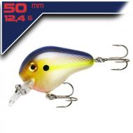 Norman Fat Boy – Nutter Shad 5cm/12,4g wobbler