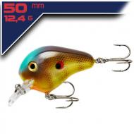 Norman Fat Boy – Red Ear 5cm/12,4g wobbler