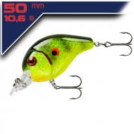 Norman Thin N - Bull Bream 5cm/10,6g