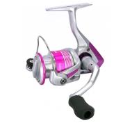 OKUMA Pink Pearl 30FD elsőfékes orsó