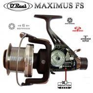 O'REEL MAXIMUS FS 8000 nyeletőfékes távdobó orsó