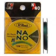 O'REEL NAN'O D Braid 0,18mm/10m