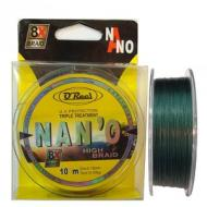O'REEL NAN'O High Braid 0,23mm/10m