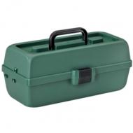 PLASTICA PANARO szerelékes láda 118-as kicsi - zöld