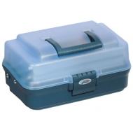 PLASTICA PANARO szerelékes láda 143-as - kék